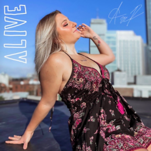 Ava Panza Comes 'Alive' with Dreamy, Soulful Debut Single