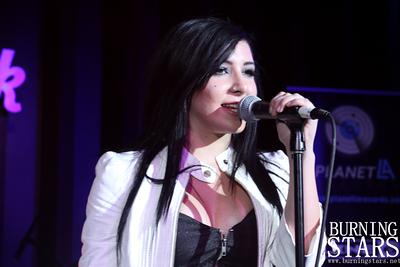 I Killed The Symphony @ Hard Rock Cafe (Hollywood, CA); 10/24/11