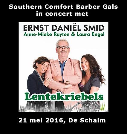 2016-0521 SCBG in concert with Ernst Daniël Smid