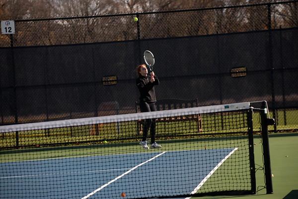 Girls Tennis: GA vs PC - Gallery III