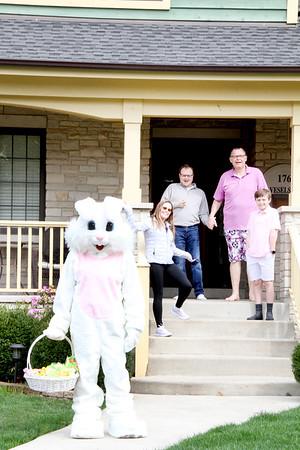 Lawton Easter 2020