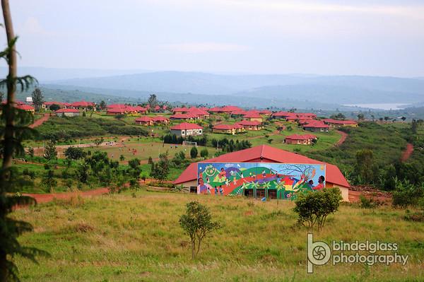 Agahozo Shalom Youth Village, Rwanda - 3/2013