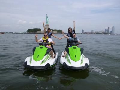 2018-08-18 NYC Harbor Tour