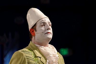 2014 Circus Zoppé