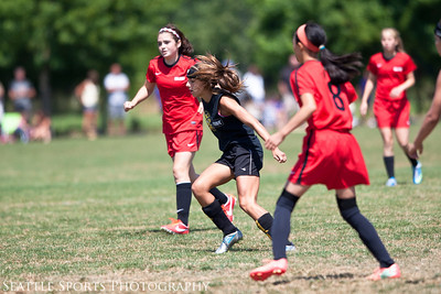 Crossfire Select Cup Game Championship