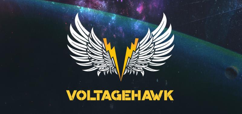 "VOLTAGEHAWK RELEASE LIVE PERFORMANCE LYRIC VIDEO FOR ""STRAIGHT RAZOR"""