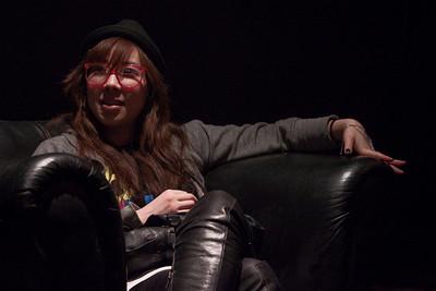 2010.03.19 : TOKiMONSTA Interview Portraits