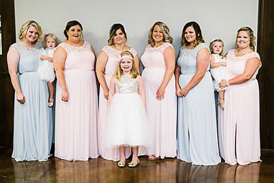 Pre Wedding/Details