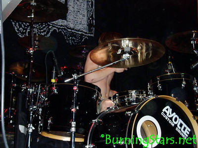 Scary Kids Scaring Kids @ Showplace Theatre (Buffalo, NY); 2/03/06