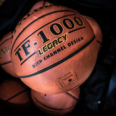 WBL Varsity Boys Basketball -V- Roseville 2021