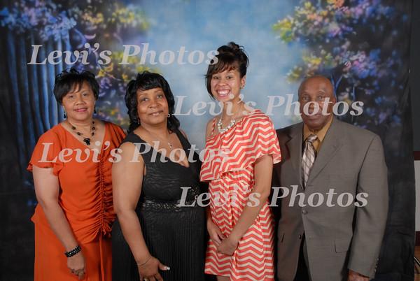 Douglass High All School Reunion