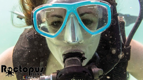 July 3rd and 4th - Advanced: Deep, Buoyancy, Navigation and Fish ID
