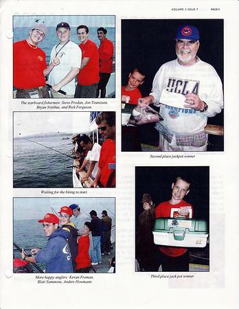 July 2002 Troop Talk - Volume 3, Issue 7