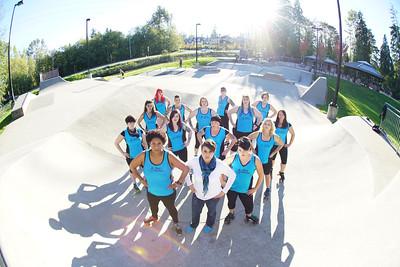 Team Photo Shoots