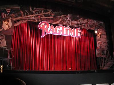 Ragtime 2005