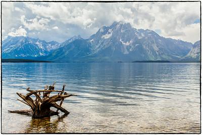 Jackson Hole, Wyoming -2014