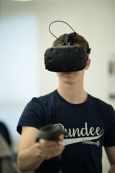 SSE: Computing VR Workshop