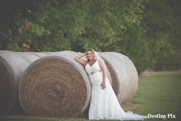 Paige's Bridal Pix