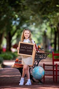 Back to School 2021 - Andrews