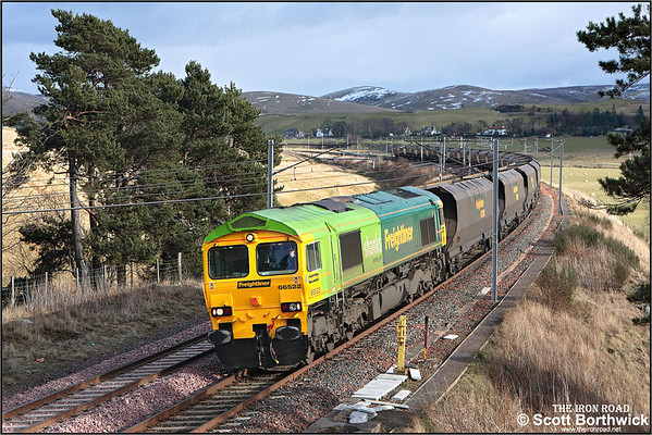 Class 66: All Images