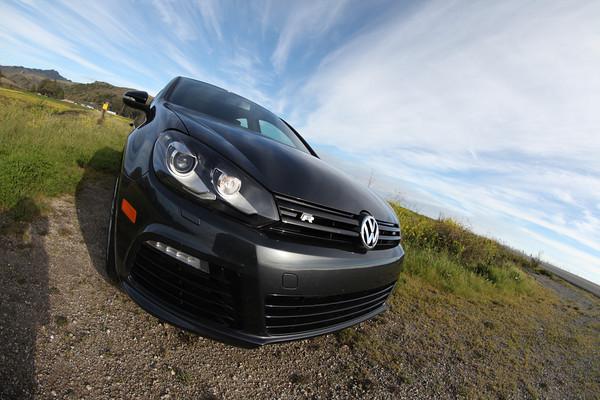 2012 VW Full Line Drive