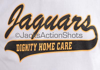 Jaguars 65's vs Spicer Properties