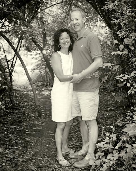 Germaine & Rick