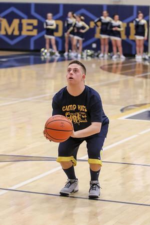 Camp Kidz Basketball 1-25-2016