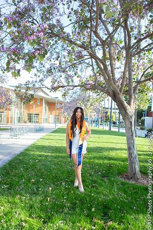 Lauren Photos CSUF