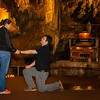 Kevin and Alicia Proposal Luray Caverns 2015529-6