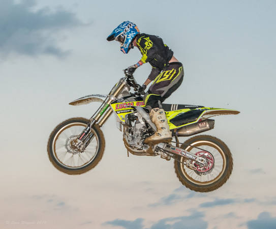 2013 October 12- Dade City Motocross