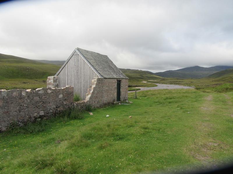Faindouran Lodge