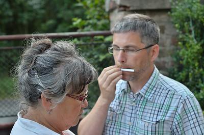 Vrbčany a Tatce 2011