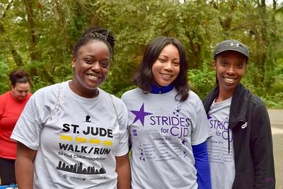 Strides4CJD2018 - Joppa, MD