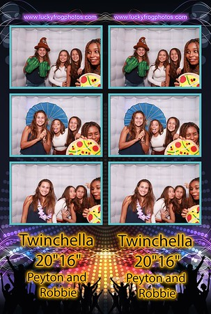 8-6-16 Twinchella Birthday