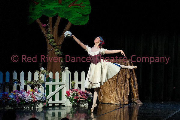 2013 - Snow White & Other Classical Favorites