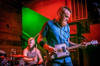 Ben Miller Band @ The Mohawk