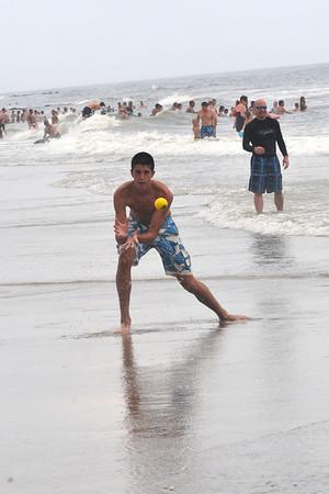 Ocean City August 2012