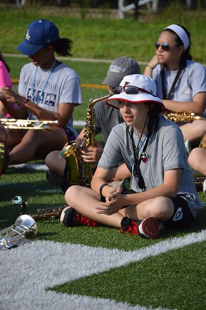2015-07-26 to 30 Band Camp - Reinhardt