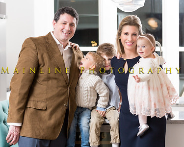 Dervan Family