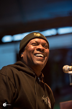 Booker T. Jones  15-June-2017