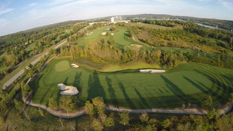 Belterra Golf Course