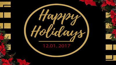 01-12-2017 ~ Amica Holiday Party