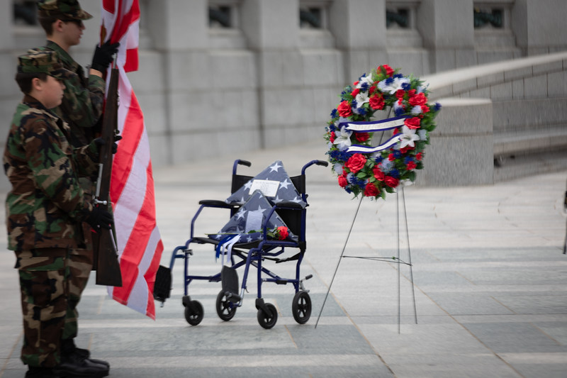 2018 October Puget Sound Honor Flight Group shots at WWII Memorial  (31 of 26).jpg