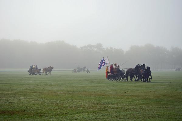 The Caravan - The Florida Horse Park