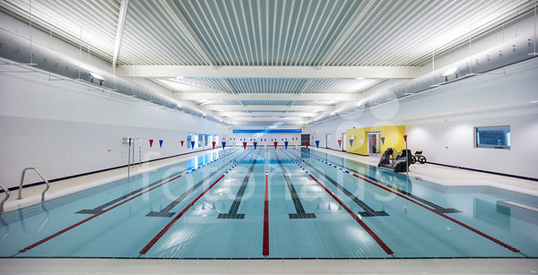 Minsthorpe Leisure Centre, Wakefield