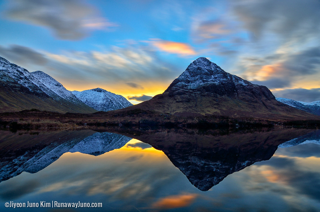 Glen Coe at its best.