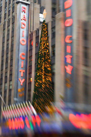 New York City Christmas 2006