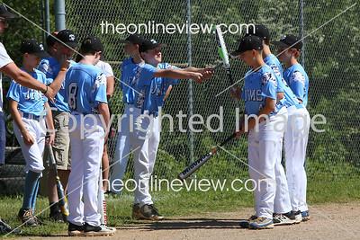 Jacobs Fork Baseball