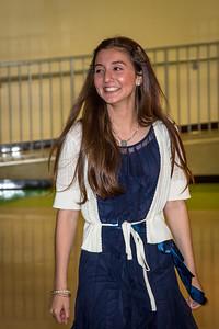Mary Jo Battle Scholarship 2014